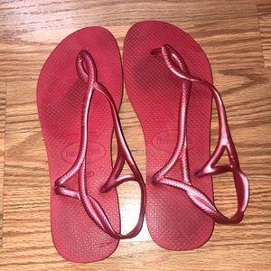 Havaianas Coral sandals